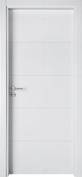 LA0401 Branco / Porta Opaca