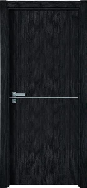 PL0201 / Porta Opaca